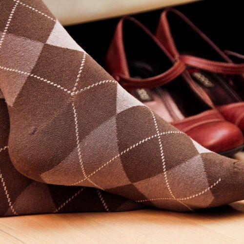 Socks - Arriving Soon