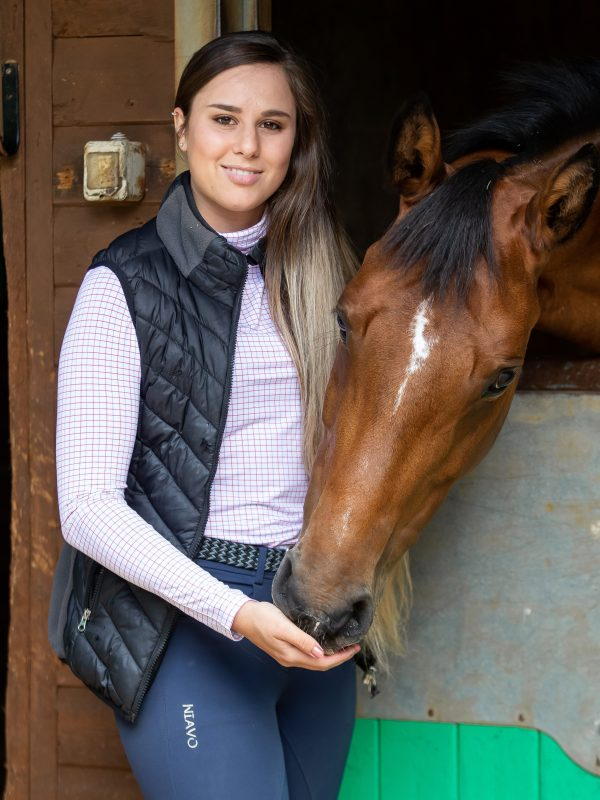 bamboo equestrian clothing
