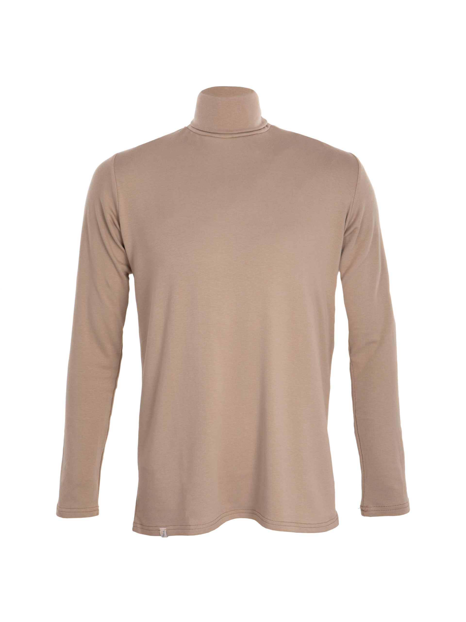 mens polo neck