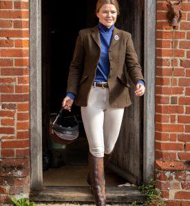 equestrian clothing